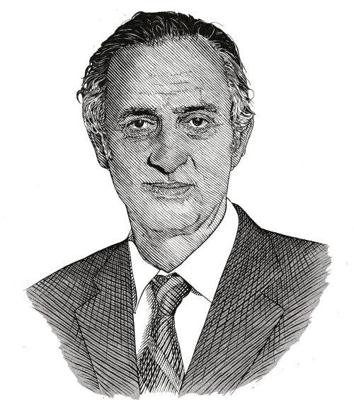 Pierre Vachier portrait