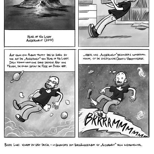 Rino Pelli Dessin animé et Humour