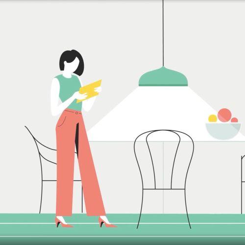 Rino Pelli -  based animator