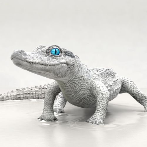 RIVE GAUCHE 3D CGI digital illustrator team. Germany