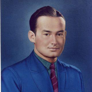 Robert Gunn Portraits