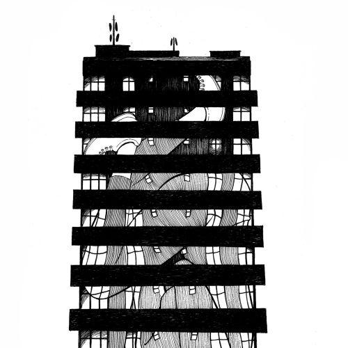 Rohan Eason Black & White