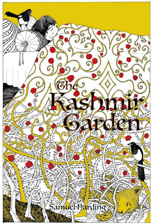 The Kashmir Garden
