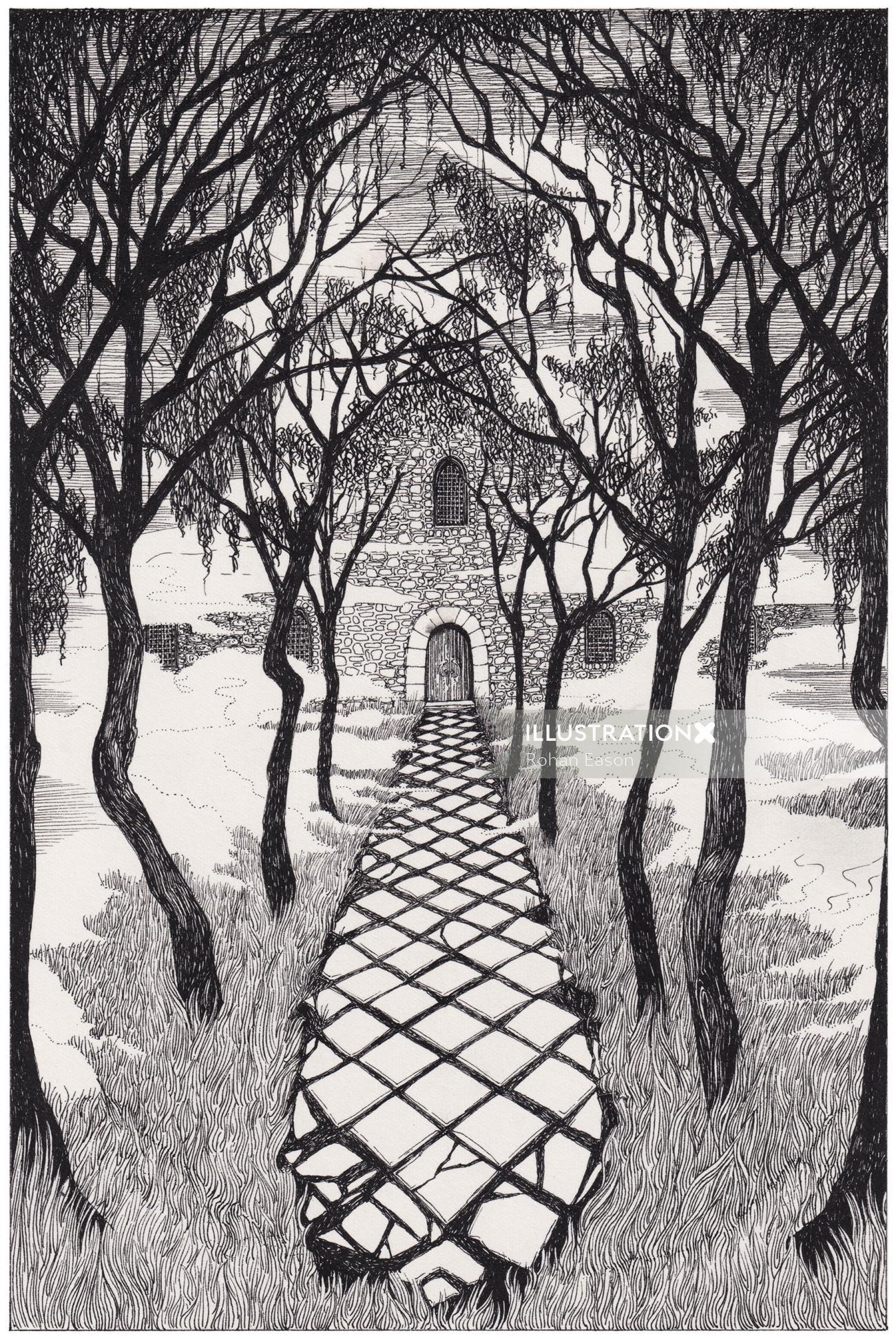 Orion Books The Mistletoe Bride cover