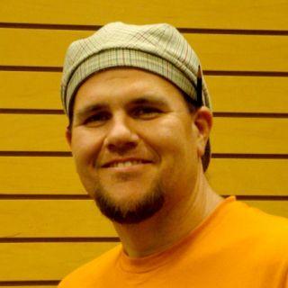 Ron Borresen's Photo - Character illustrator. USA