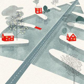 Conceptual illustration by Rosanna Tasker