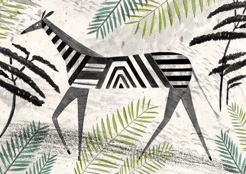 Animal Horse painting