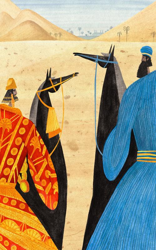 horse, horses, book, history, desert, men, man
