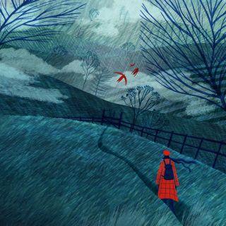 Rosanna Tasker - Bristol, United Kingdom based illustrator