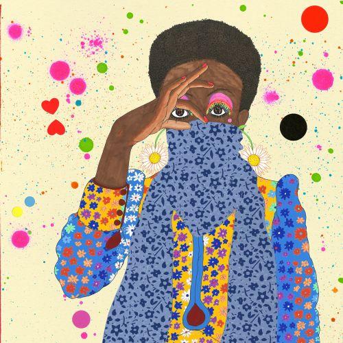 Sarah Beetson Ilustrador de cultura pop. Australia