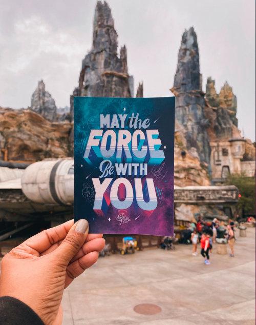 Que a Força esteja com você ilustração da capa do livro
