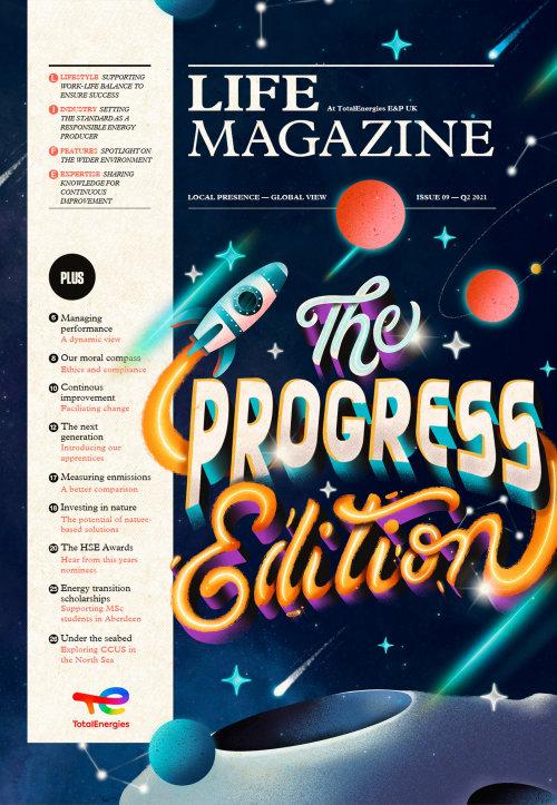 进步版 - 生活杂志