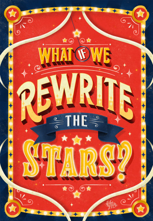What If We Rewrite The Stars? - The Greatest Showman
