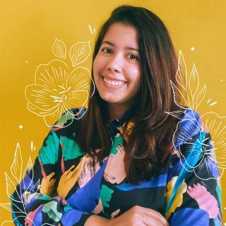 Saskia Bueno - Barranquilla, Colombia based illustrator