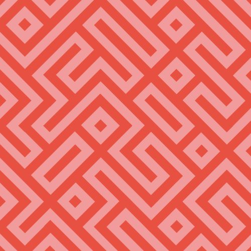 Together graphic pattern