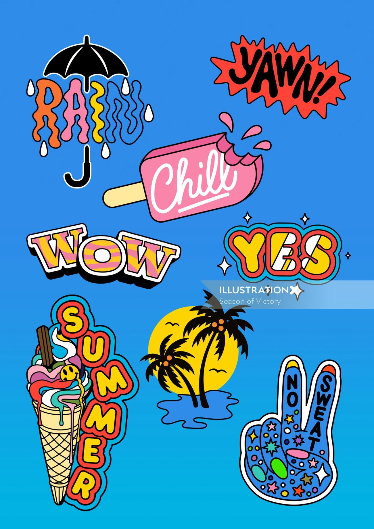 giphy, gif, gifs, animated gifs, social media, animated stickers, giphy stickers, gif stickers, anim