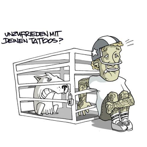 Sebastian Iwohn Cartoon & Humour