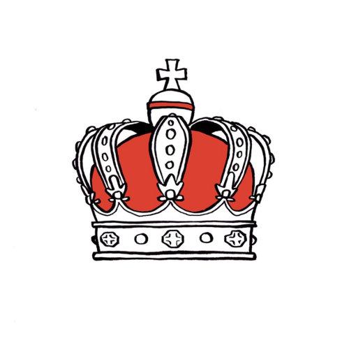 Graphic Crown art