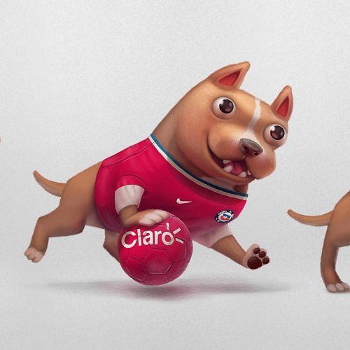 Pet animal Dog illustration