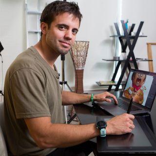 Sergio Edwards - Santiago, Chile based illustrator