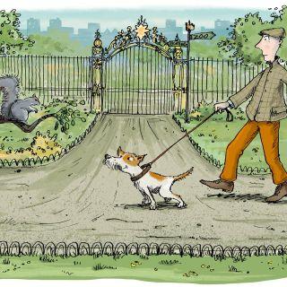 Sholto Walker Animals