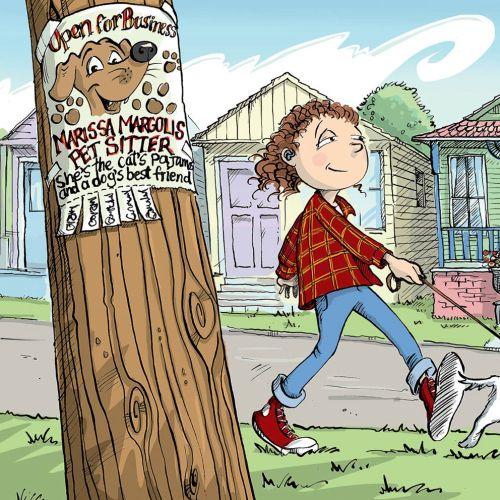 Sholto Walker Illustrateur international de livres pour enfants. Royaume-Uni