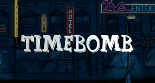 Timebomb (Rabbit walk test)