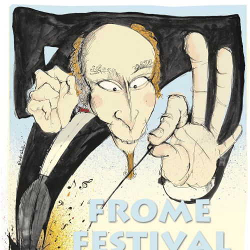 Conceptual From festival 2003 cover