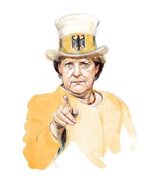 Illustration aquarelle de femme avec chapeau