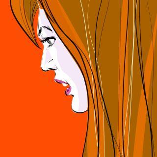 Silke Bachmann Cartoon & Humor