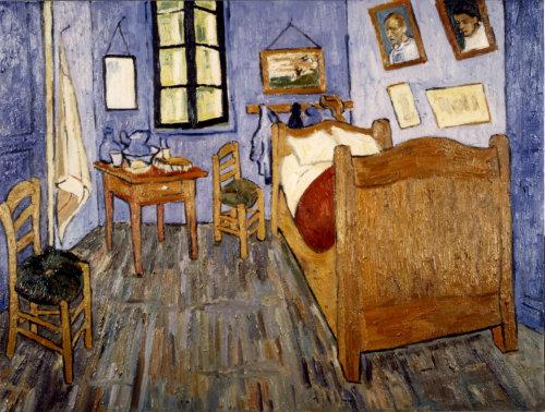 Pastiche Illustration de meubles par Silke Bachmann