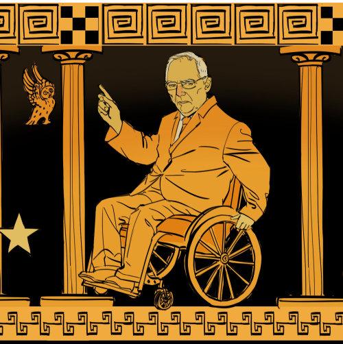 Personnes en fauteuil roulant