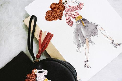 Tresemma Fashion beauty art
