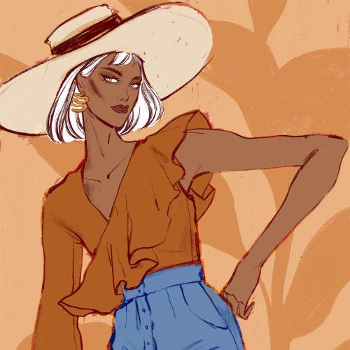 Soleil Ignacio Fashion