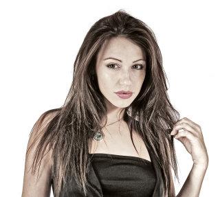 Portrait of Lauren Loretto