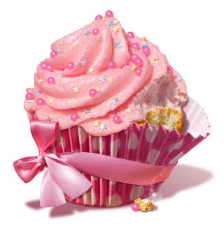 Illustration of Magic Cupcake