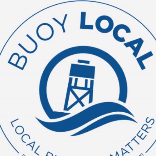 Animated Clip for Buoy Local App by Stephen Turcotte