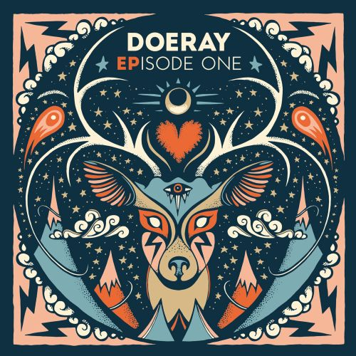 Doeray episode one cover