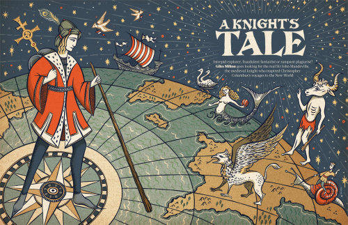 Knight's tale book cover