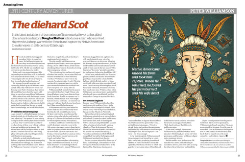 Editorial the die hard scot