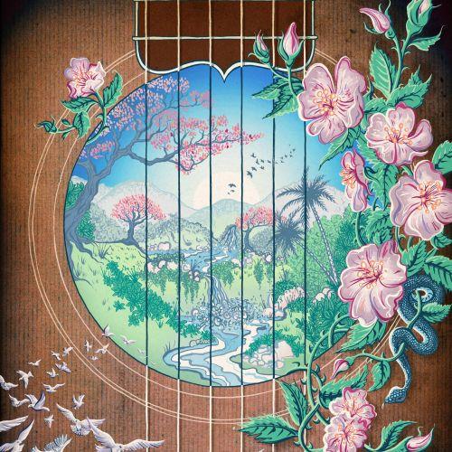 Nature inspiring music