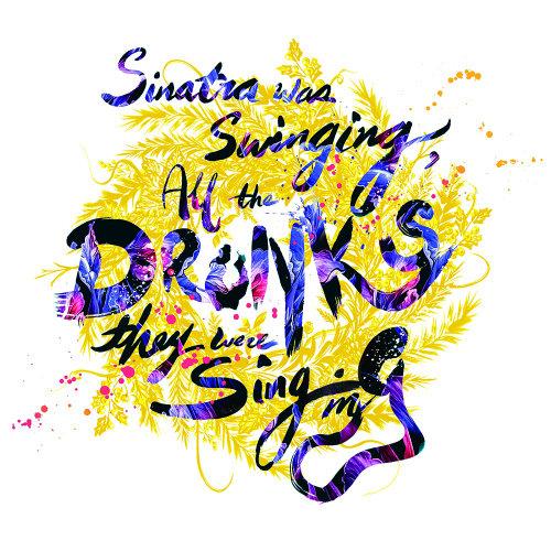 Illustration de lettrage par Sunny Gu
