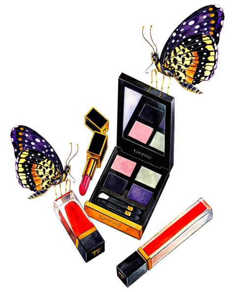 Beauté Tom Ford Cosmetics