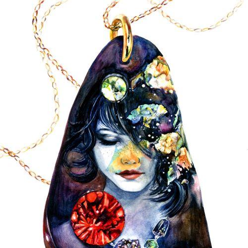 Sunny Gu Jewellery