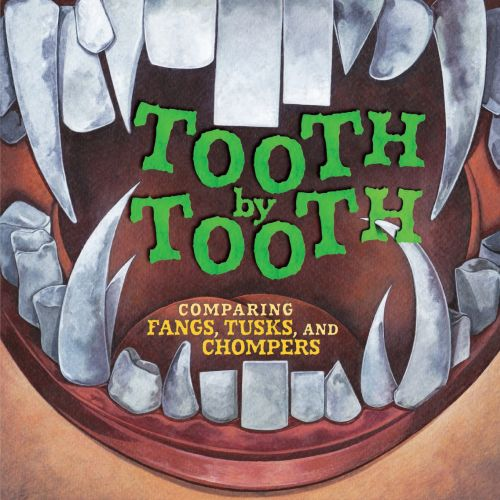Front Cover Design For Tooth by Tooth