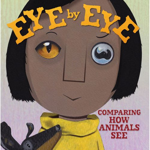 children eye by eye