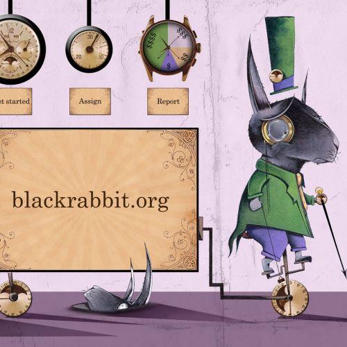 T.S Spookytooth Illustrateur pour enfants primé. Londres