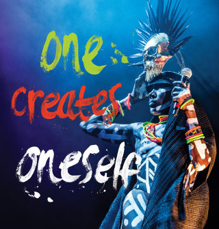 Once creates one self
