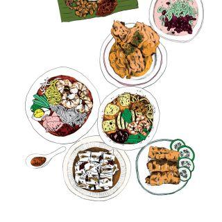 Tanya Cooper Produits Alimentaires