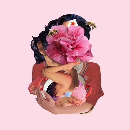 Tanya Cooper Collage et Montage